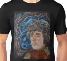 Fourth Doctor (Tom Baker) Unisex T-Shirt