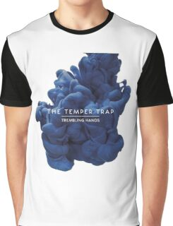 THE TEMPER TRAP Graphic T-Shirt