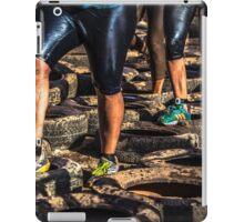 Endurance 10 iPad Case/Skin