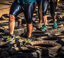 Endurance 10 by Atman Victor