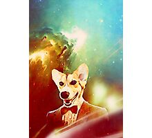 THE 11TH DOGTOR Photographic Print