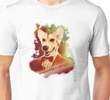 THE 11TH DOGTOR Unisex T-Shirt