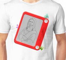 Itch A Sketch T-Shirt