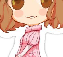 Haru Okumura (Persona 5) Sticker