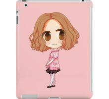 Haru Okumura (Persona 5) iPad Case/Skin