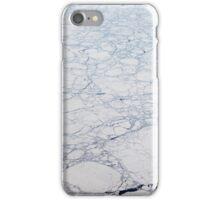Canada - aerial iPhone Case/Skin