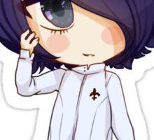 Yusuke Kitagawa (Persona 5) Sticker
