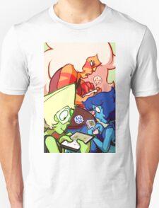 Pokegems - Homeworld Gems Unisex T-Shirt