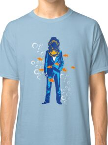 Deep sea diving suit Classic T-Shirt