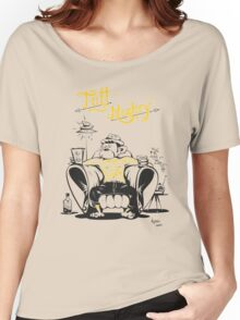 Tatt Monkey Women's Relaxed Fit T-Shirt