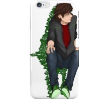 Hiccup Haddock iPhone Case/Skin