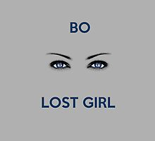 Lost Girl - Bo/Succubus by D. Abdel.