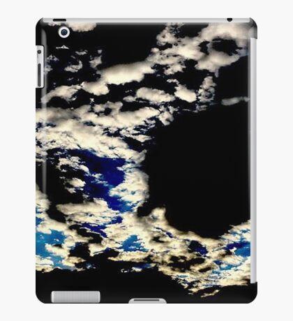 Apocalypse. iPad Case/Skin