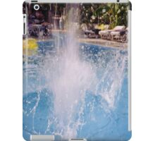 SPLASH 3 iPad Case/Skin