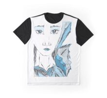 Ice woman, ice queen Graphic T-Shirt