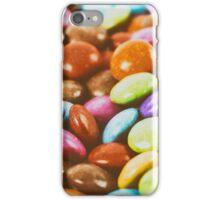 Sweet Colorful Candy iPhone Case/Skin