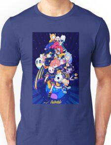 Undertale - Outertale! Unisex T-Shirt