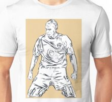 Thierry Henry - King of North London Unisex T-Shirt