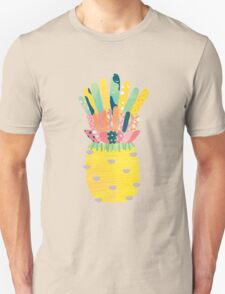Pineapple Party Unisex T-Shirt