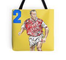 Lee Dixon Tote Bag