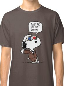 The Dogtor Classic T-Shirt