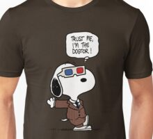 The Dogtor Unisex T-Shirt