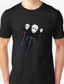 Fixie Gang Unisex T-Shirt