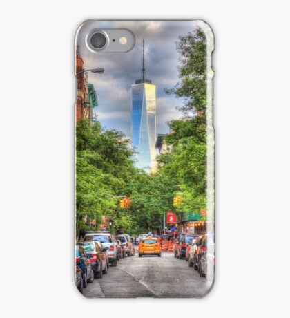 Freedom Tower  iPhone Case/Skin