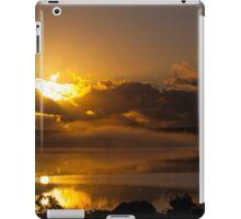 Sunset at Coffin Bay iPad Case/Skin