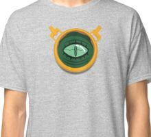 Demonic Wishing Eye Classic T-Shirt