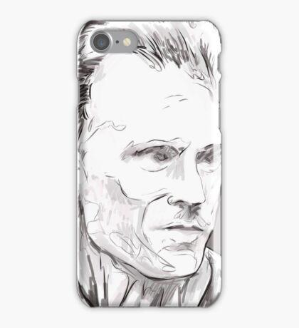 Dennis Bergkamp iPhone Case/Skin