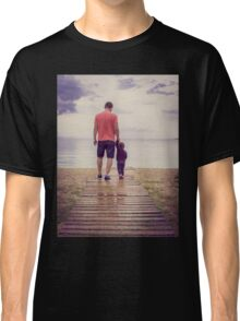 father love  Classic T-Shirt