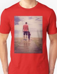 father love  Unisex T-Shirt