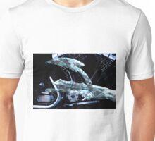 Water Cycle Handle Bar Unisex T-Shirt