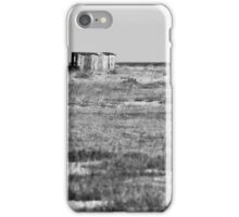 Desolate Dungeness iPhone Case/Skin