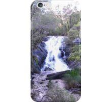 Waterfall in Nyamup iPhone Case/Skin