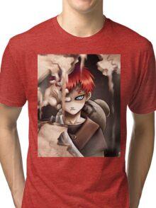 GAARA Tri-blend T-Shirt