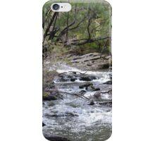 Nyamup River iPhone Case/Skin