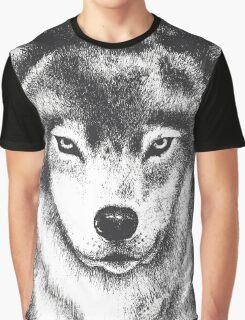 1WeekWolf Graphic T-Shirt