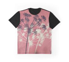 Pink Punch Twilight Stars Graphic T-Shirt