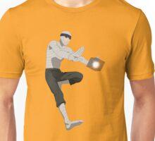 strongest stucikage Unisex T-Shirt