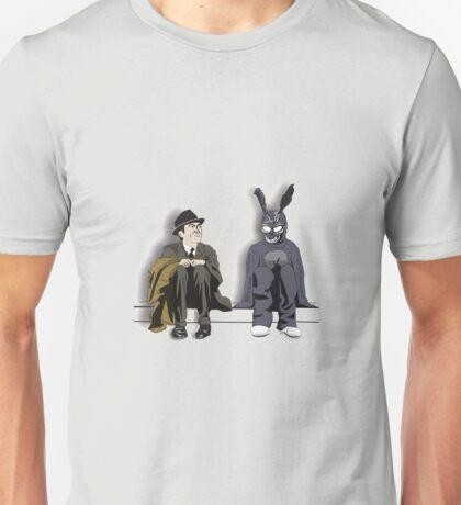 Elwood P. Darko Unisex T-Shirt