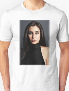 Lauren VMA's Portrait Graphic Unisex T-Shirt
