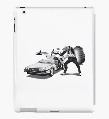Marty McBrundlefly iPad Case/Skin
