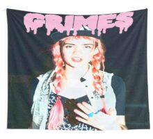 Grimes #2 Wall Tapestry