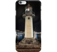 the magic of lighthouses 2 iPhone Case/Skin