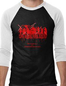 The Dark Side Eight Men's Baseball ¾ T-Shirt