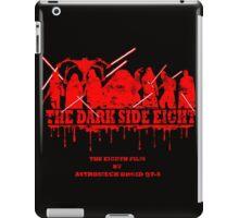 The Dark Side Eight iPad Case/Skin