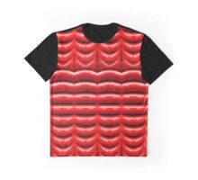 Red Repeaters Graphic T-Shirt