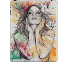 The Withering Spring iPad Case/Skin